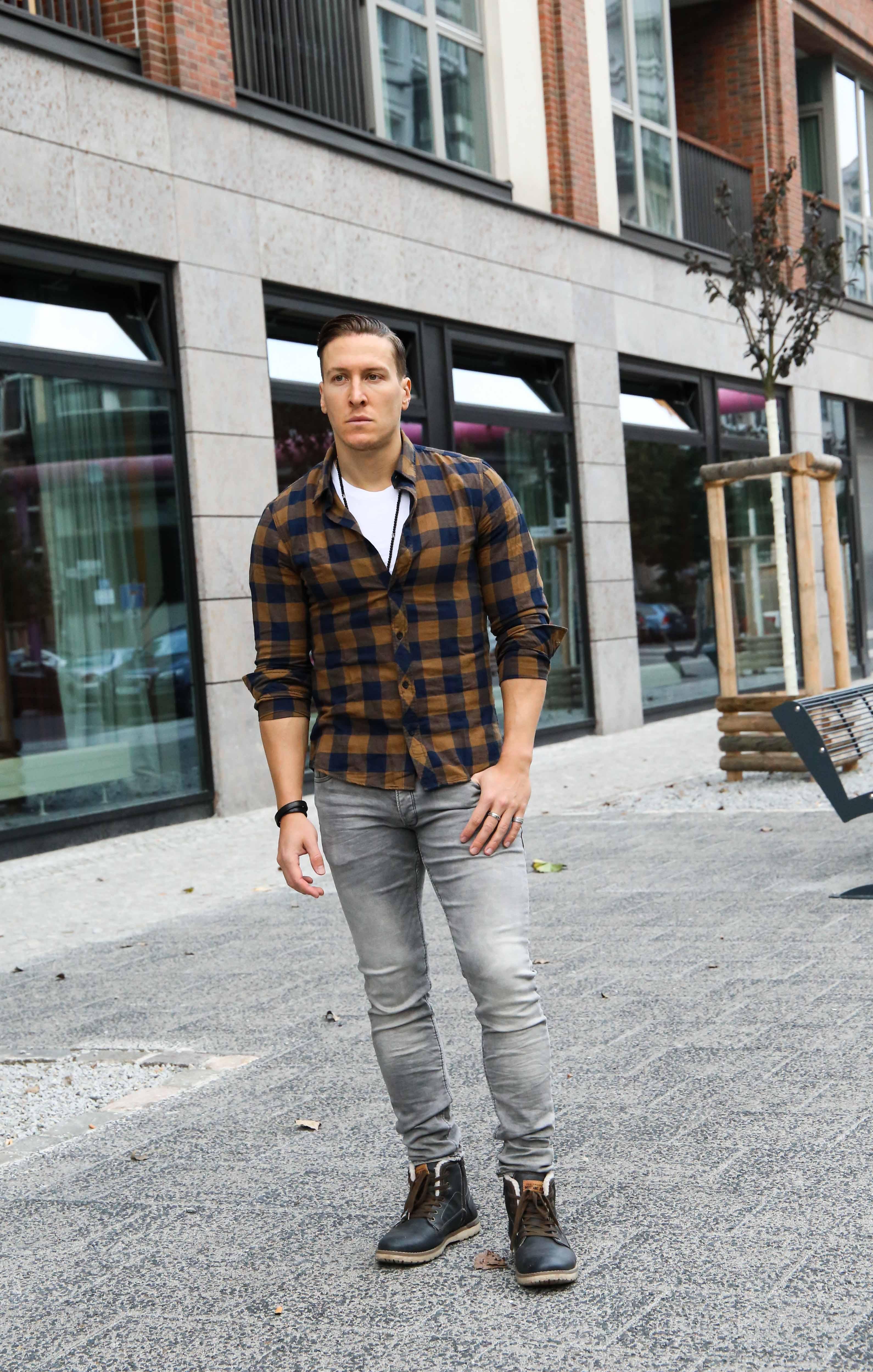 lässiger-herbstlook-graue-jeans-braunes-holzfällerhemd-modeblog-fashionblog-fashion-blogger-berlin_1513