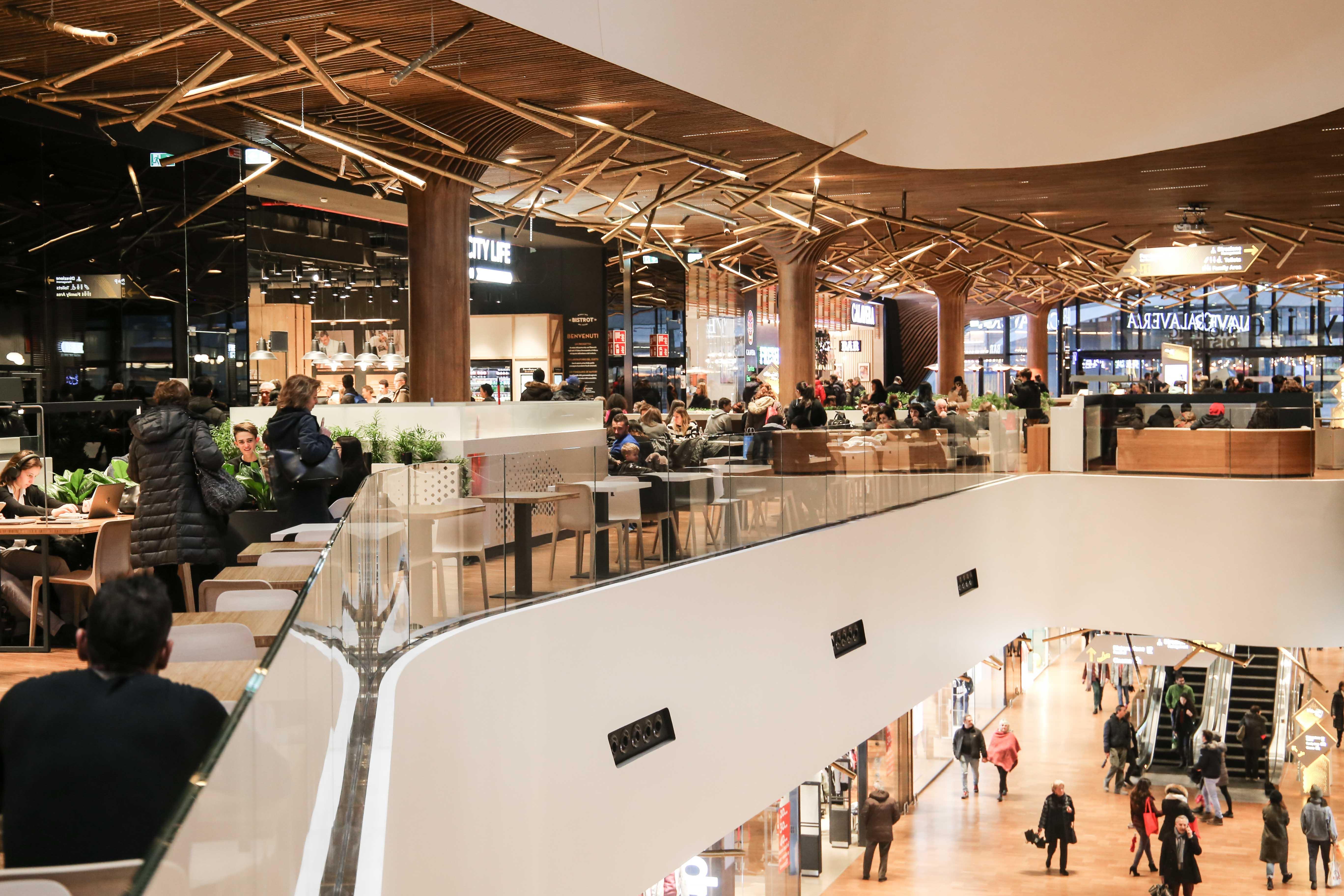 City-Life-Einkaufszentrum_Mailand_Shoppen_Einkaufen_Geschäfte_Straße_Shopping_Guide