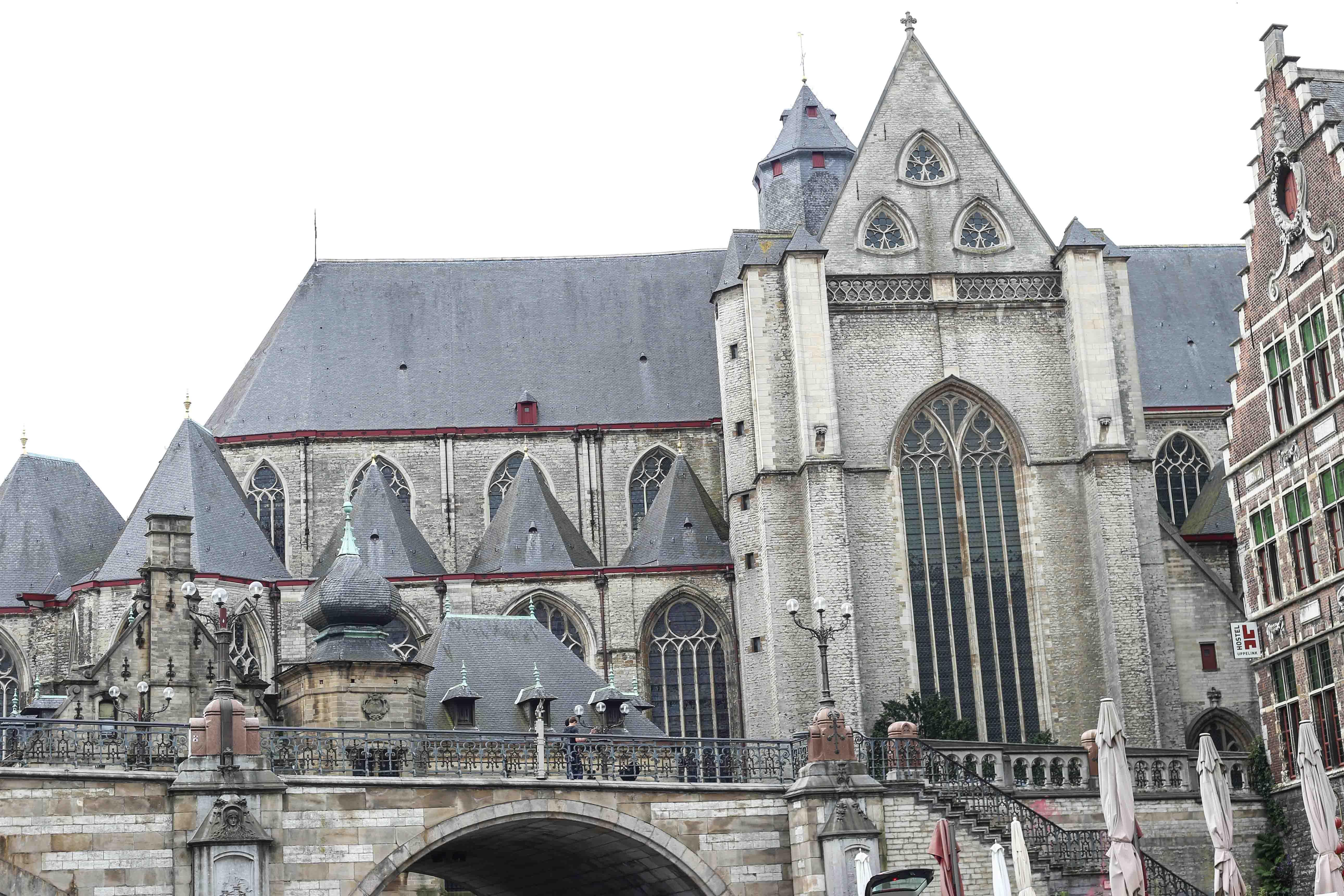 Gent-Kurztrip-Empfehlung-Sehenswürdigkeiten-Kanäle-Reiseblog-Belgien-st.michaelbrücke