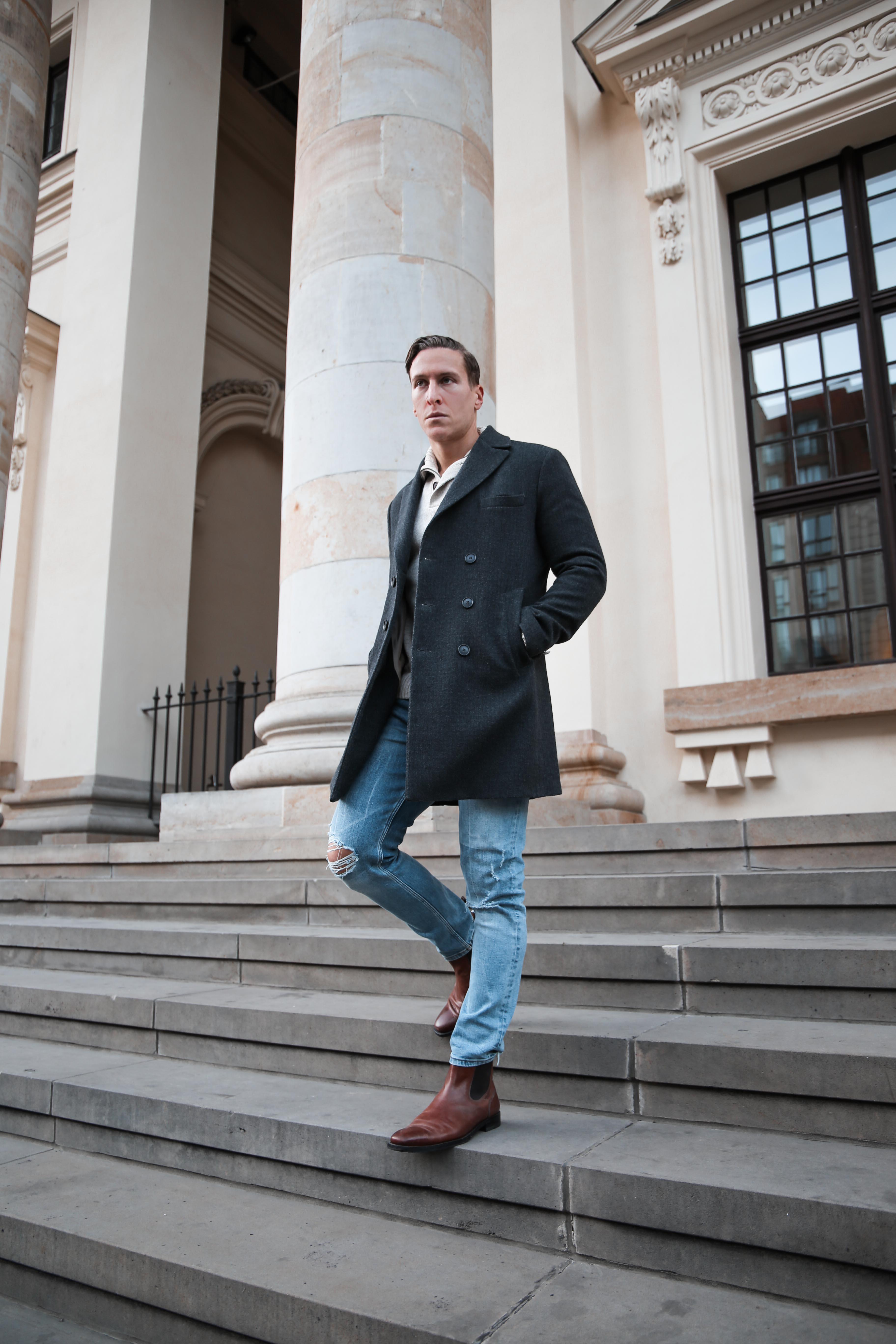 streetstyle chelsea boots herrenmode männerblog berlin