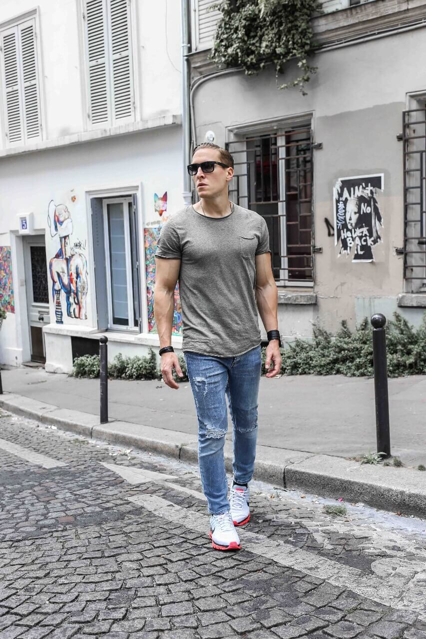 casual-männer-modetrends-frühling-ripped-jeans